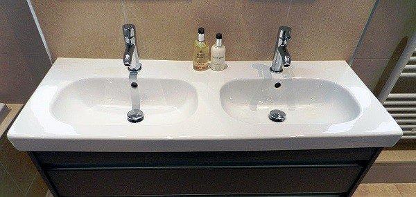 Наведите чистоту в ванной комнате