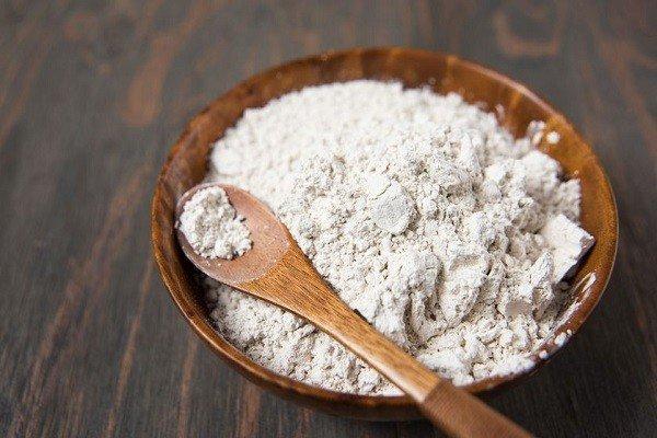 Борная кислота с мукой и сахаром от тараканов