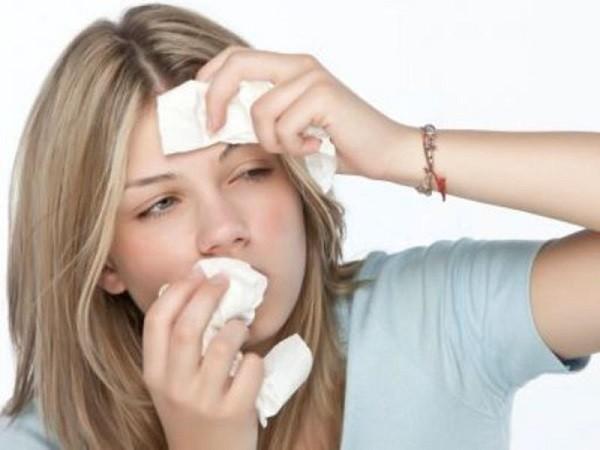 Тараканы способны вызвать аллергию