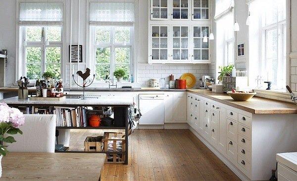 Идеальная чистота в доме - залог успешной борьбы с тараканами