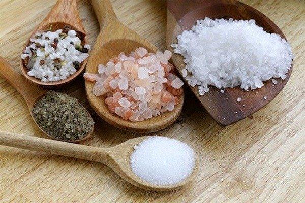 Поваренная соль поможет избавиться от клопов