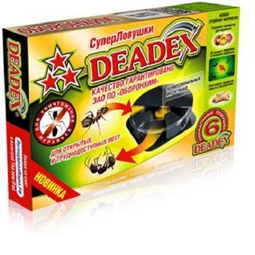 Ловушка для муравьев Deadex