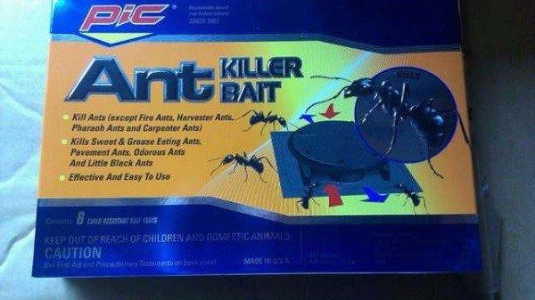 Ловушка для муравьев Pic Ant