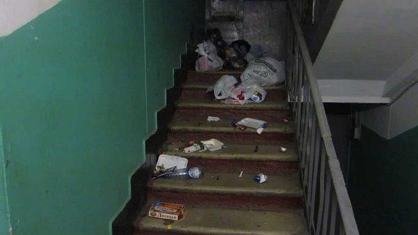 Неряшливые соседи могут стать причиной заражения Вашей квартиры клопами