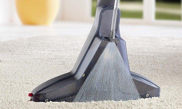 Моющий пылесос поможет в борьбе с пылевыми клещами