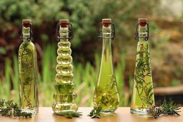 Эфирные масла - эффективное средство от блох