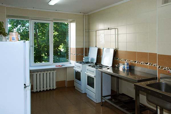 Не оставляйте после себя грязную посуду на кухне