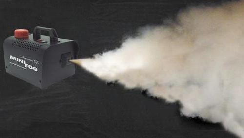 Туман от тараканов - новейшее эффективное средство борьбы с паразитами