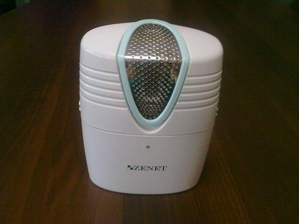 Zenet XJ-90 - популярная модель ультразвукового отпугивателя от муравьев