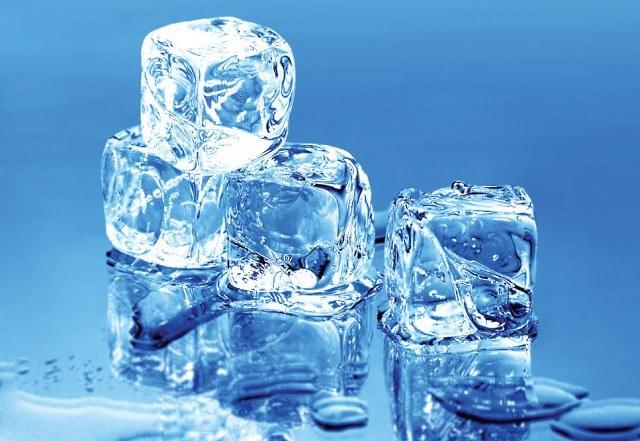 Приложите к укусу кубик льда - заживление пойдет быстрее