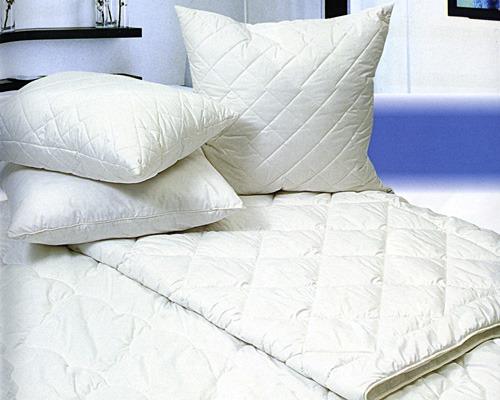 Подушки, одеяла и матрасы нужно сдать в химчистку
