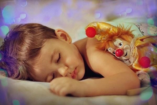 Дети особенно беззащитны перед паразитами