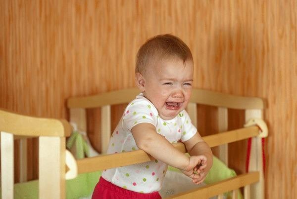 Капризы детей по ночам могут быть причиной укусов постельного клопа