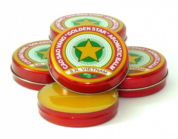 Вьетнамская Звездочка - проверенное средство после укусов клопов
