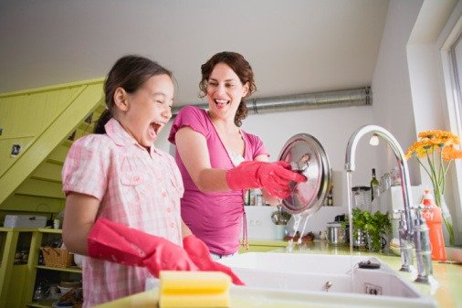 Порядок в доме - залог успешной борьбы с тараканами