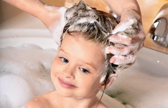 Используйте профилактический шампунь