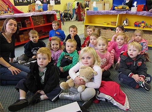 Детские учреждения являются самым частым местом заражения педикулезом