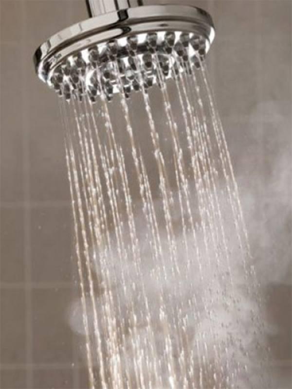 Горячая вода поможет сильно ослабить вшей